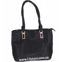 Женская сумка арт.15113 Цвет Чёрный