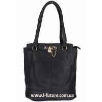 Женская сумка арт.9505 Цвет Чёрный