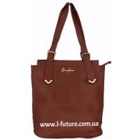 Женская сумка арт.9506 Цвет Коричневый