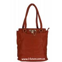 Женская сумка арт.9505 Цвет Рыжий