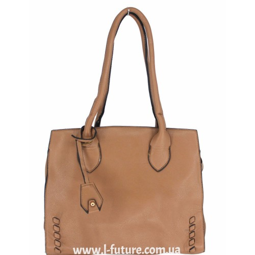 Женская сумка Арт.5814 Цвет Хаки