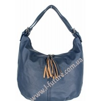 Женская сумка Арт. F-68505  Цвет Синий