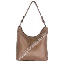 Женская сумка Арт. 796-1 Цвет Хаки