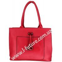 Женская Сумка Арт. F-68722  Цвет Красный