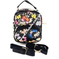 Женская сумка-рюкзак Арт. 180  Цвет 11