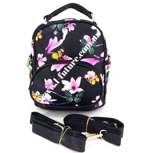 Женская сумка-рюкзак Арт. 180  Цвет 1