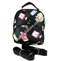 Женская сумка-рюкзак Арт. 180  Цвет 4