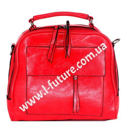 Женская Сумка  Арт. 5819 -1  Цвет Красный