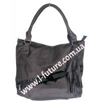 Женская сумка Арт. F-68411 Цвет Коричневый