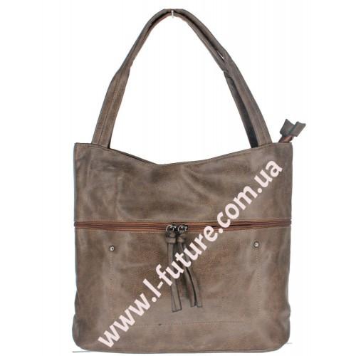 Женская сумка Арт. F-927 Цвет Хаки