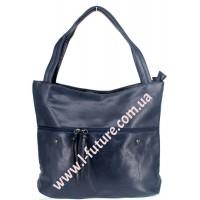 Женская сумка Арт. F-927 Цвет Синий