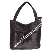 Женская сумка Арт. F-927 Цвет Коричневый
