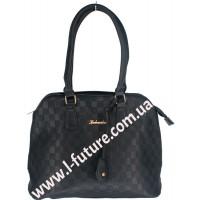Женская сумка Арт. 5817 Цвет Чёрный