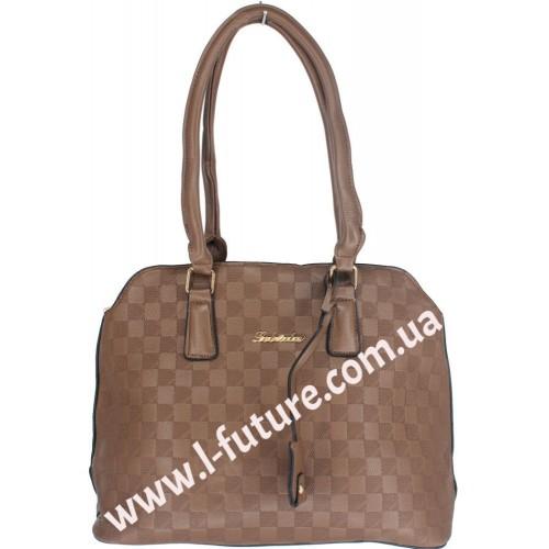 Женская сумка Арт. 5817 Цвет Хаки