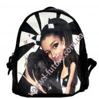 Женский рюкзак Арт. 326  Цвет Чёрный