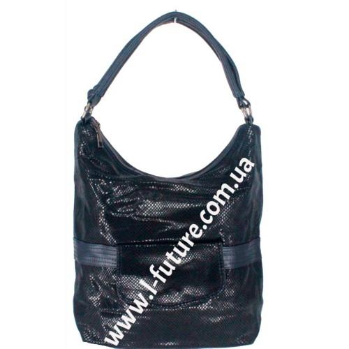 Женская сумка Арт. 6801 Цвет Синий