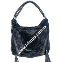 Женская сумка Арт. 8676-1 Цвет Синий