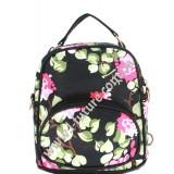 Женская сумка-рюкзак Арт. 180  Цвет 2