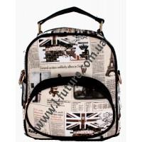 Женская сумка-рюкзак Арт. 180  Цвет 10
