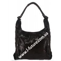 Женская сумка Арт. 8673-1  Цвет Коричневый