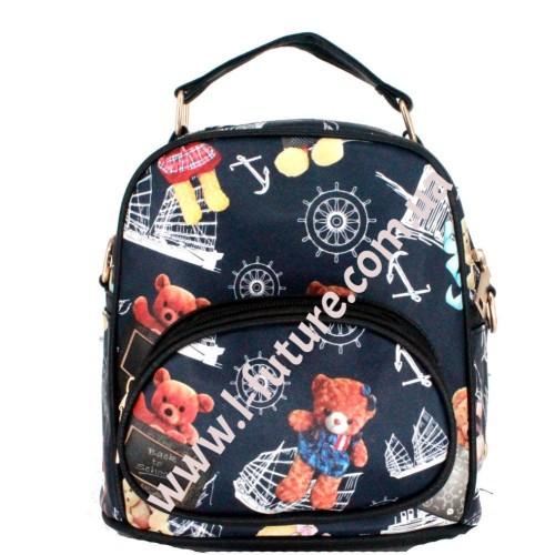 Женская сумка-рюкзак Арт. 180  Цвет 5