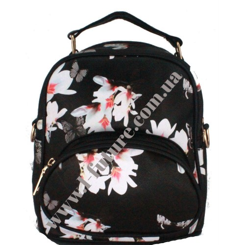 Женская сумка-рюкзак Арт. 180  Цвет 3