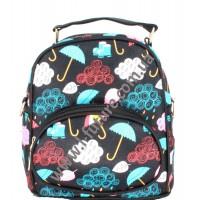 Женская сумка-рюкзак Арт. 180  Цвет 6