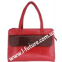Женская Сумка Арт. F-912 Цвет Красная