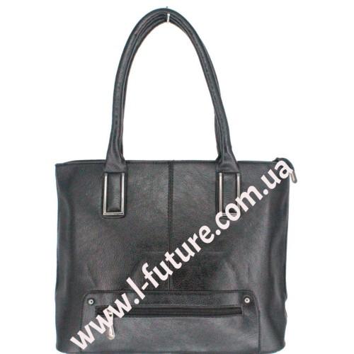 Женская Сумка Арт. 022  Цвет Чёрный