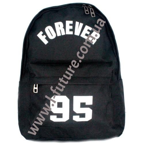 Женский рюкзак Арт. 1104 Цвет Чёрный