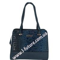 Женская Сумка Арт. 58606-1 Цвет Синий