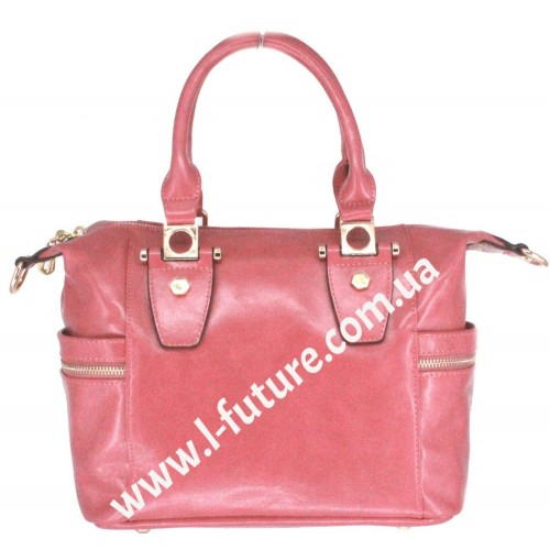 Женская сумка Арт.QJ 1527-23557  Цвет Теракот