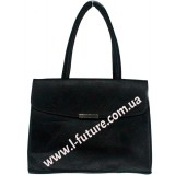 Женская сумка Арт. 89445 Цвет Чёрный