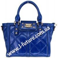 Женская Сумка Арт. QJ1527-23560 Цвет Синий