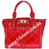 Женская Сумка Арт. QJ1527-23560 Цвет Красный
