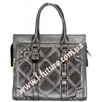 Женская сумка Арт. QJ1527-23559 Цвет Серебро