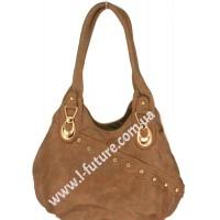 Женская сумка Арт. 233 Цвет Хаки
