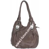 Женская сумка Арт. 329 Цвет Коричневый