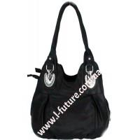 Женская сумка Арт. 329 Цвет Чёрный