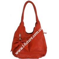Женская сумка Арт. 335 Цвет Рыжий