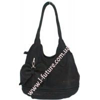Женская сумка Арт. 335 Цвет Чёрный
