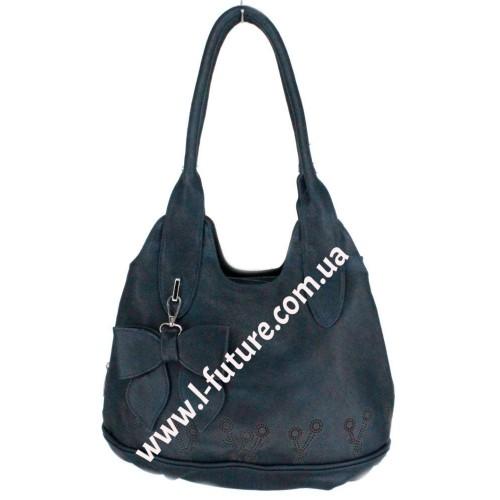 Женская сумка Арт. 334 Цвет Синий
