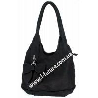 Женская сумка Арт. 334 Цвет Чёрный