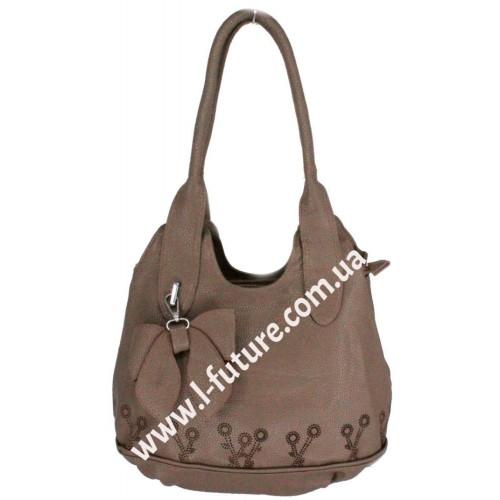 Женская сумка Арт. 334 Цвет Хаки