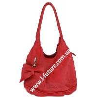 Женская сумка Арт. 336 Цвет Бордовый