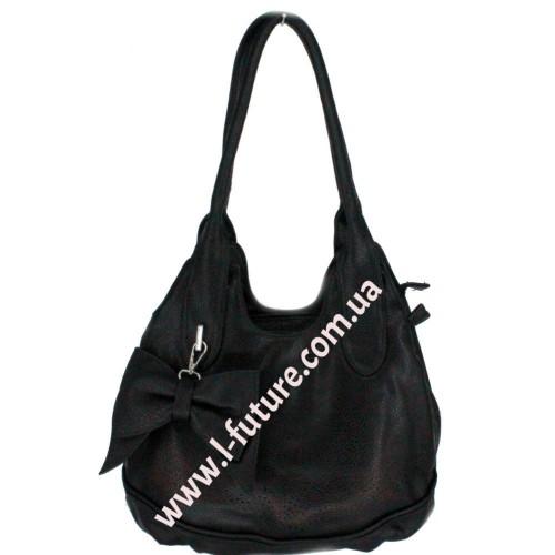 Женская сумка Арт. 336 Цвет Чёрный