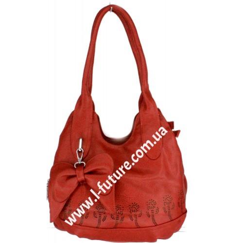 Женская сумка Арт. 332 Цвет Рыжий