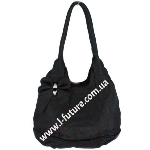 Женская сумка Арт. 332 Цвет Чёрный