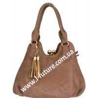 Женская сумка Арт. 342  Цвет Хаки
