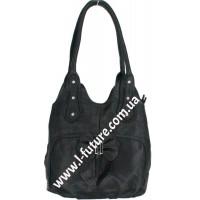 Женская сумка Арт. 325 Цвет Чёрный